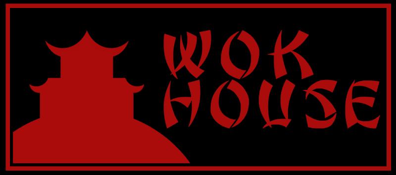 WokHouse Logo